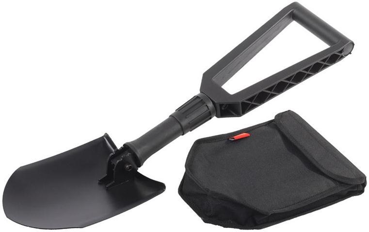 Лопата складная в чехлеРучной инструмент<br><br>