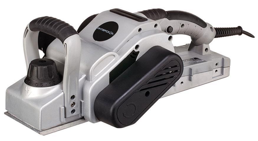 ИНТЕРСКОЛ Р-110/2000М электрорубанокЭлектроинструмент<br><br>