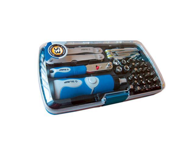 ЗУБР ЭКСПЕРТ набор слесарно-монтажного инструмента (53 предмета)Ручной инструмент<br><br>
