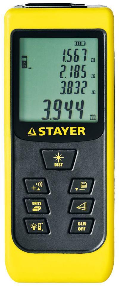 Дальномер лазерный SDL-50Ручной инструмент<br><br>