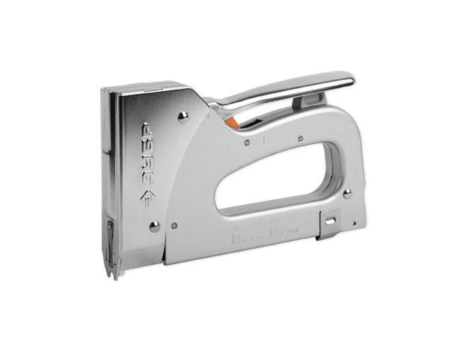 ЗУБР ЭКСПЕРТ пистолет-скобозабиватель кабельныйРучной инструмент<br><br>