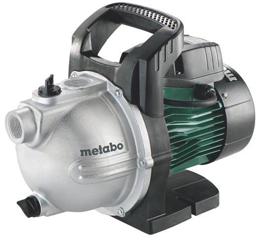 METABO P-2000G садовый насосЭлектроинструмент<br><br>